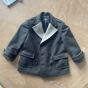 Nicholas & Bears kids will jacket 3Y